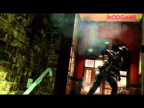 Review do novo trailer do Modern Warfare 3