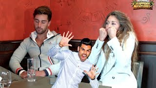 Jessy & Valentin (MELAA2): «Ricardo est insupportable, il n'a rien dans la tête»