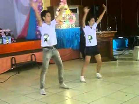 Jra - By Chance (you And I) [dance Cover - Inspired By Jamich] video