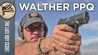 Walther PPQ M2: Does it Live Up to the Hype?