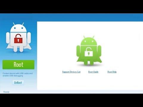 Rootear cualquier móvil con Android de forma sencilla con Unlock Root