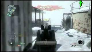 Fragsmovie PoiSoN COD Black ops