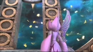 Winx Club Season 6 Episode 14 Mythix!The Winx Enters the Legendarium