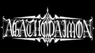 Watch Agathodaimon Ribbons Requiem video