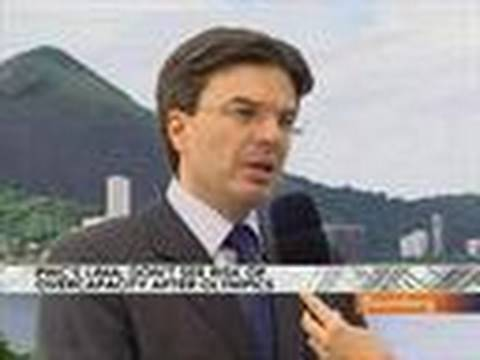 Lima Says Rio Preparations on `Right Path' for Olympics: Video