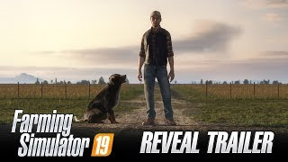 Farming Simulator 19 - Reveal Trailer