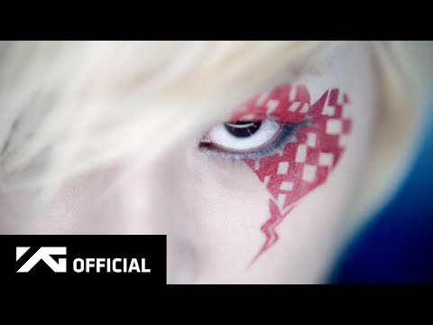 G-DRAGON - HEARTBREAKER M/V [HD]