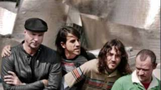 Watch Red Hot Chili Peppers Rivers Of Avalon video