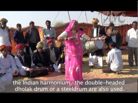 Ghumar Dance From Rajasthan video