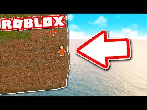 HOW TO ESCAPE The ENTIRE JAILBREAK MAP .. | Roblox JAILBREAK