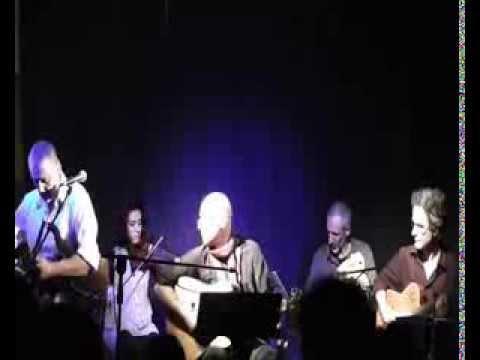 confessioni di un musicante – Silvio Trotta canta Branduardi