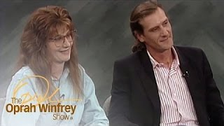 Meet a Husband Who Says He's Too Tired for Sex | The Oprah Winfrey Show | Oprah Winfrey Network
