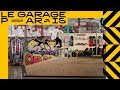 The skatedeluxe Team at Le Garage Paris | Skatepark & Pop-Up Shop