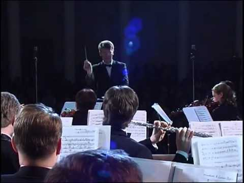 Prokofiev March from Love for the Three Oranges, Shchedrin In the style of Albeniz(2006.03.13).mpg