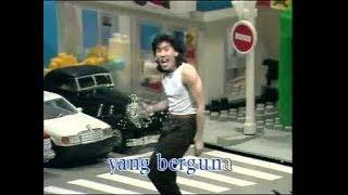 Denny Malik - Jalan Jalan Sore (1990 Music Video Original)