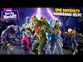 EPIC DIFFICULTY SUMMONING HELP Fortnite Save The World PvE Ep 6 mp3