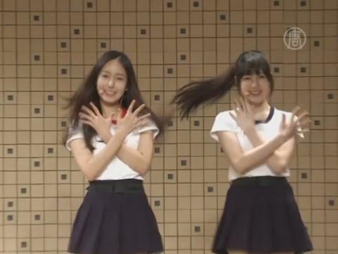 Стать поп-звездой - заветная мечта детей из Южной Кореи (новости)