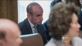 Santa Monica Teacher Put On Paid Leave After Divulging Memories Of White House Aide Stephen Miller
