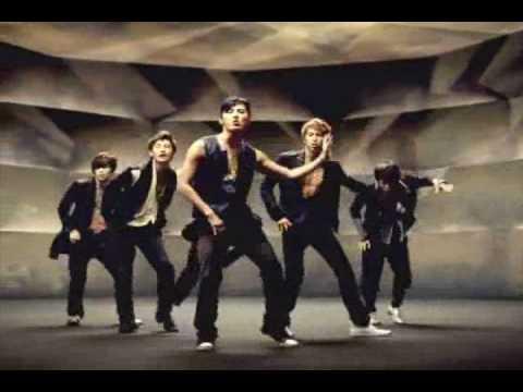 開始線上練舞:Mirotic(鏡面版)-TVXQ! | 最新上架MV舞蹈影片