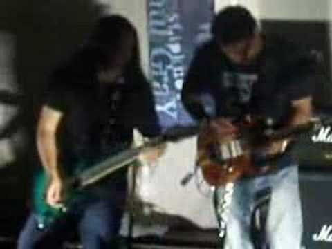 Herman Li: Ibanez Guitar Clinic KL part 5