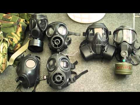 czech m10m gas mask instructions