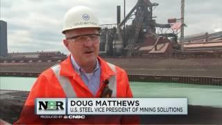 The American steel revival