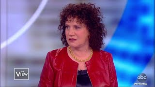 Susie Essman on the New Season of  'Curb Your Enthusiasm' | The View