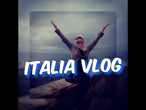 1 ч VLOG Я НЕРВЫ РАЗВЕДУ РУКАМИ  ITALIA LIVORNO