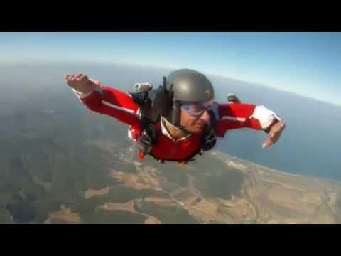 Ozan Irmak Skydive Para��t