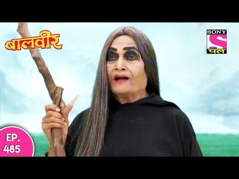 Baal Veer - बाल वीर - Episode 485 - 11th January 2017 thumbnail