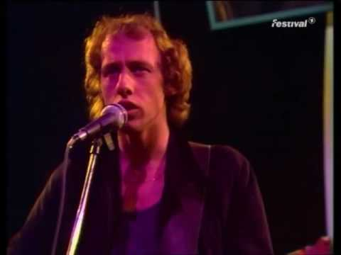 Dire Straits   Once Upon A Time In The West 1979