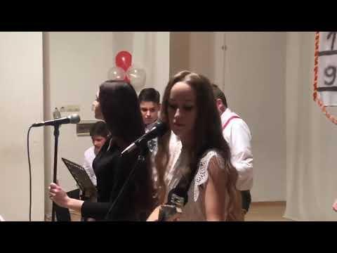 Kalazanczi tanár-diák együttes Így játszom (Hooligans cover)