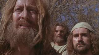 The Gospel of Apostle John • Holy Bible • 720p HD Movie