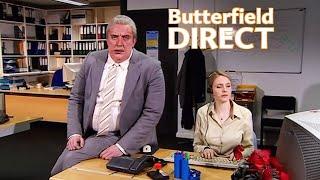 The Peter Serafinowicz Show | Season 1 Episode 1 | Dead Parrot