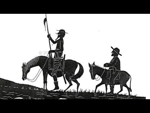 Amazon producirá El Quijote de Terry Gilliam