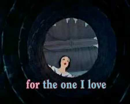 I'm Wishing/One Song- Disney's Snow White sing along Music Videos
