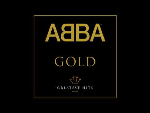 Abba - Gold Greatest Hits - сборник лучших песен (19 песен)