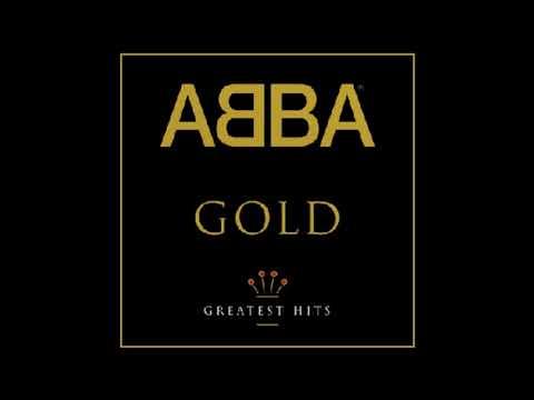 Abba - Golden