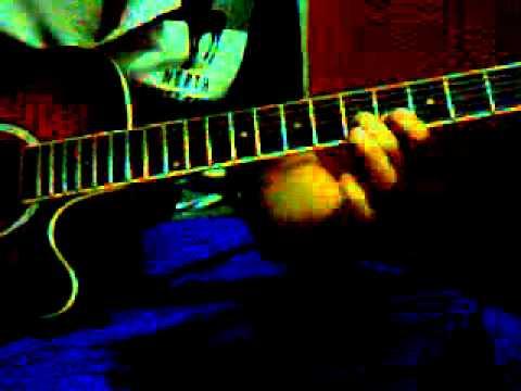 Ek din ap hum ko yu mil jaeyn gey guitar song