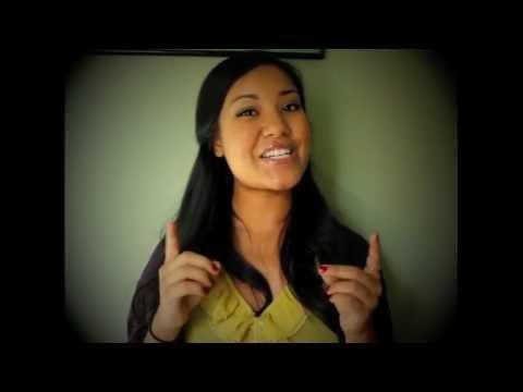 Self Introduction Video: Vida Rivera