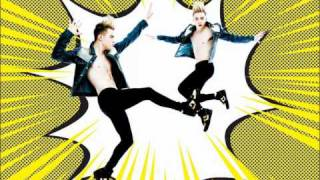Watch Jedward Celebrity video