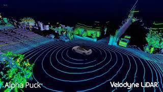 Velodyne Lidar Wins 2019 Automotive News PACE Award