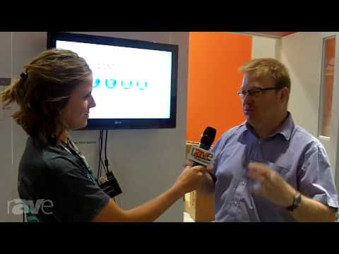 InfoComm 2014: Chandler Talks with Mark of TV One About What to Expect at InfoComm