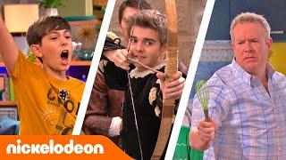 Los Thunderman | Héroe Modelo... 🤔 | España | Nickelodeon en Español