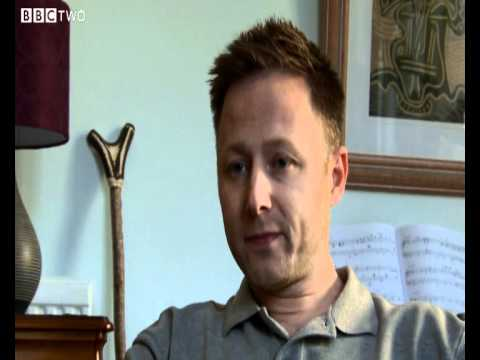 Clock Power - Limmy's Show - Series 2 - BBC Two