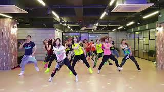 Download Lagu Mega Mix 63 Boom Boom - RedOne, Daddy Yankee, French Montana & Dinah Jane - LE. Choreo by Shindong Gratis STAFABAND