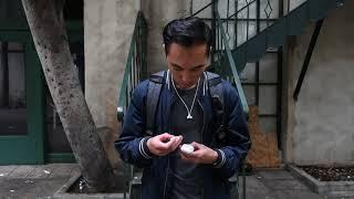 MAIA Magnetic Apple AirPod Strap/Clip