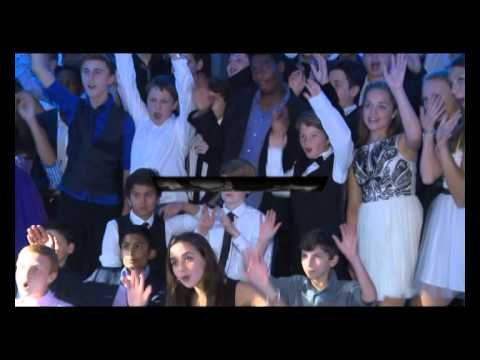 Jake's Barmitzvah Highlights @ Quaglinos