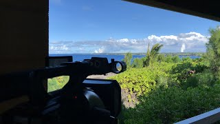 New Volcano Livestream Location