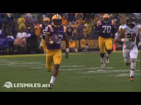 Russell Shepard LSU Career Highlight